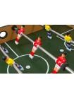 Настольный футбол (кикер) «Junior II» (91,4 x 50,8 x 20,3 см)