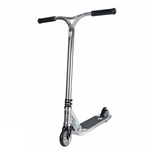 Трюковой самокат KOTA Icon Complete Scooter - greysilver