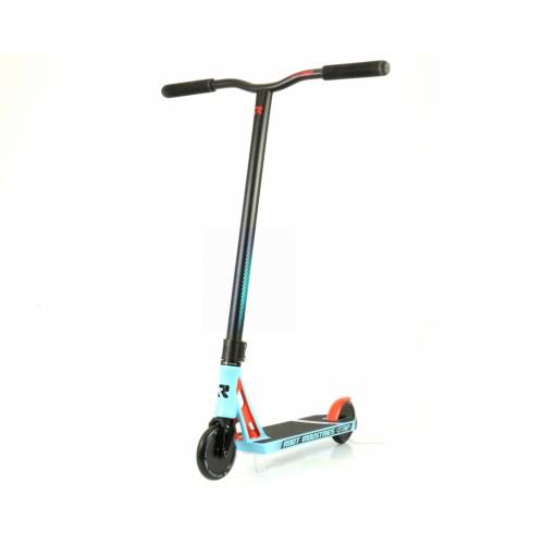 Трюковой самокат ROOT INDUSTRIES Complete Scooter AIR RP - Blue