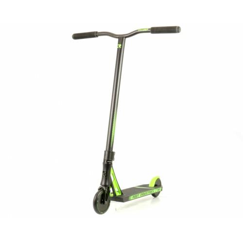 Трюковой самокат ROOT INDUSTRIES Complete Scooter AIR RP - Green