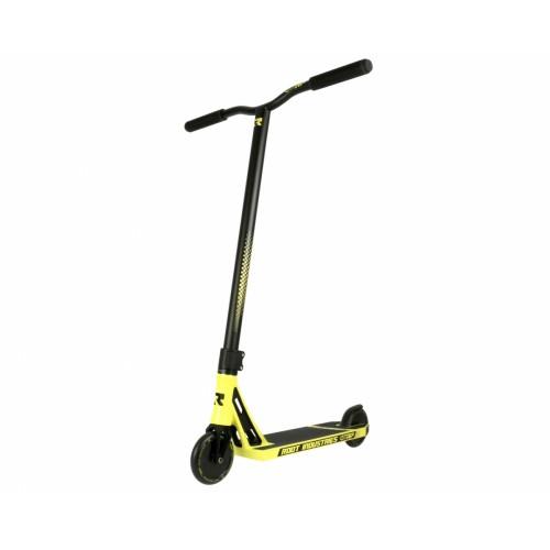 Трюковой самокат ROOT INDUSTRIES Complete Scooter AIR RP - Yellow