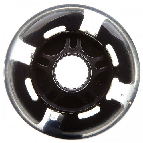 Колесо светящееся PU 80mm для детского самоката