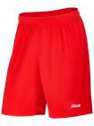 Шорты баскетбольные Jögel JBS-1120-021, красный/белый, детские