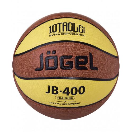 Мяч баскетбольный Jögel JB-400 №7