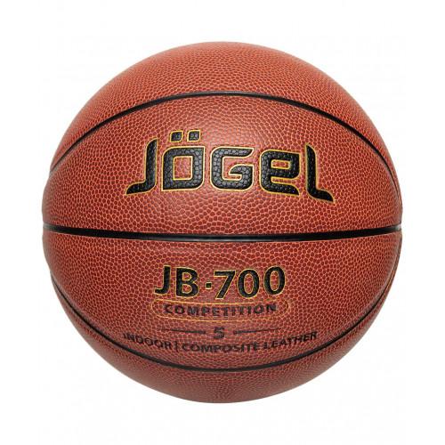Мяч баскетбольный Jögel JB-700 №5