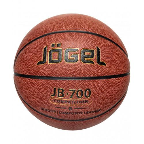 Мяч баскетбольный Jögel JB-700 №6