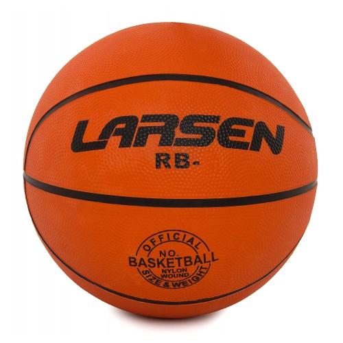 Мяч баскетбольный Larsen RB (ECE) 3