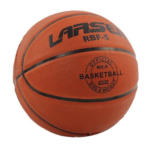 Мяч баскетбольный Larsen RBF5