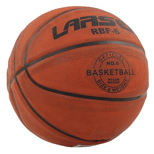 Мяч баскетбольный Larsen RBF6