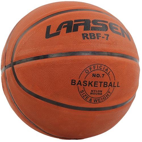 Мяч баскетбольный Larsen RBF7