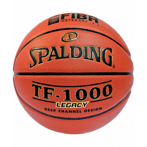 Мяч баскетбольный Spalding TF-1000 Legacy №7