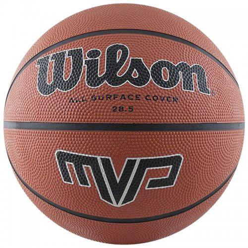 Мяч баскетбольный Wilson MVP 285 WTB1418XB06 Sz.6