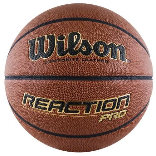 Мяч баскетбольный Wilson Reaction Pro 295 WTB10137XB07 Sz.7