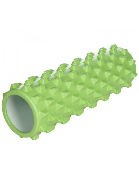 Ролик массажный Atemi AMR03GN 33x14см EVA зеленый