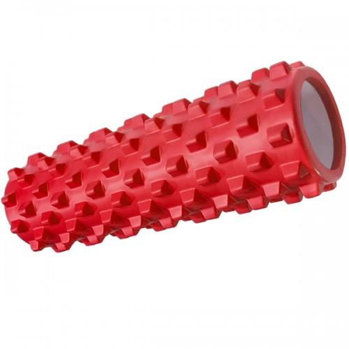Ролик для йоги B33076 45х14см красный