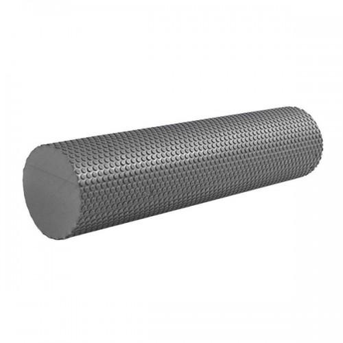 Ролик массажный для йоги B31601-9 45х15см черный