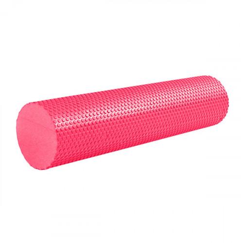 Ролик массажный для йоги B31602-3 60х15см красный