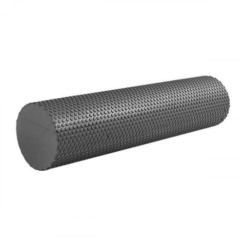 Ролик массажный для йоги B31602-8 60х15см черный