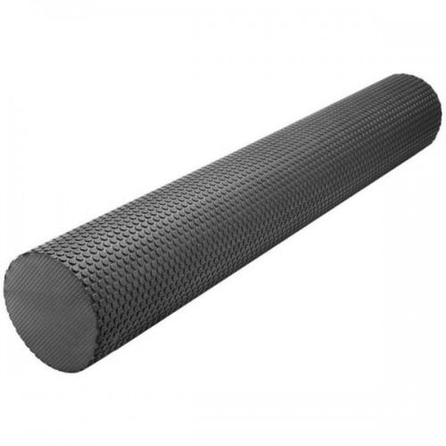 Ролик массажный для йоги B31603-2 90х15см черный