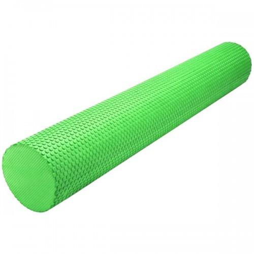 Ролик массажный для йоги B31603-6 90х15см зеленый