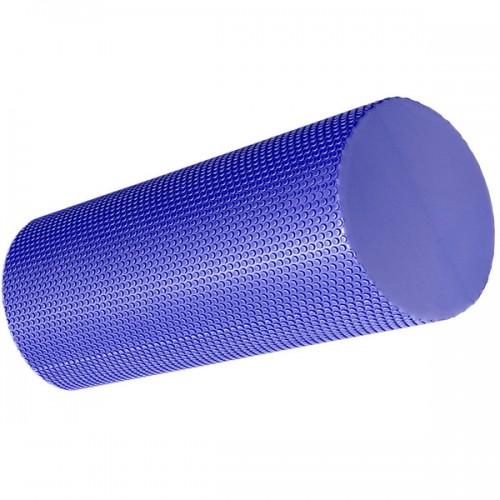 Ролик для йоги полумягкий Профи B33083-3 30х15см фиолетовый