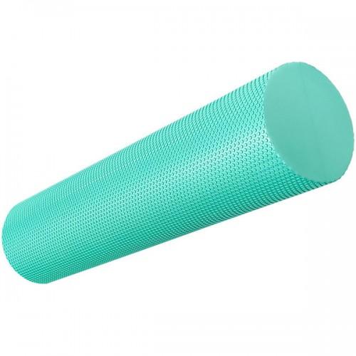 Ролик для йоги полумягкий Профи B33084-2 45х15см зеленый