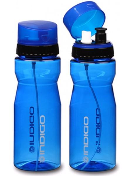 Спортивная бутылка INDIGO VIVI IN012, 700мл синий