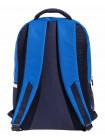Рюкзак Jögel JBP-1901-971, темно-синий/синий/белый, L