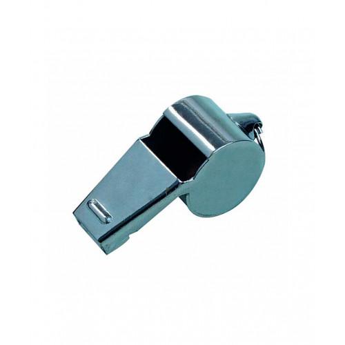 Свисток Select Referee Whistle Metal 701016, серебряный