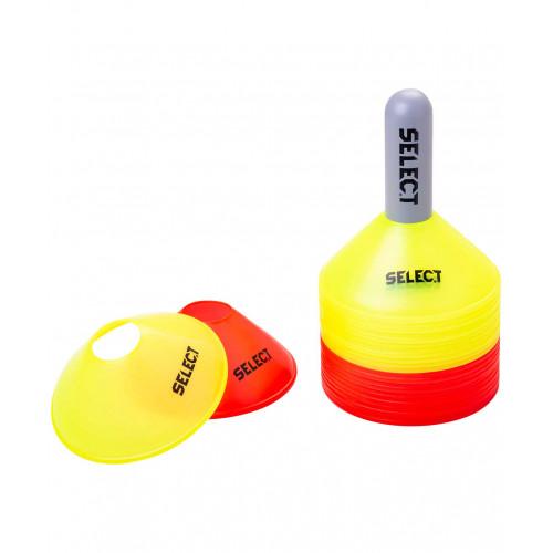 Фишка Select Marker Set, желтый/оранжевый