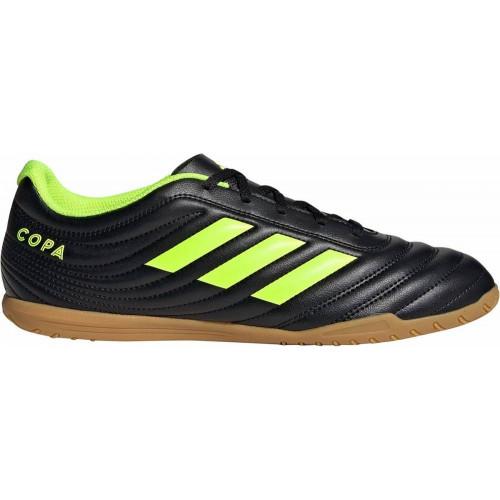 Бутсы футзальные Adidas Copa 19.4 Indoor, черный