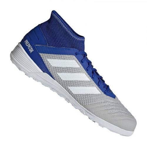 Бутсы футзальные Adidas Predator 19.3 IN, серый