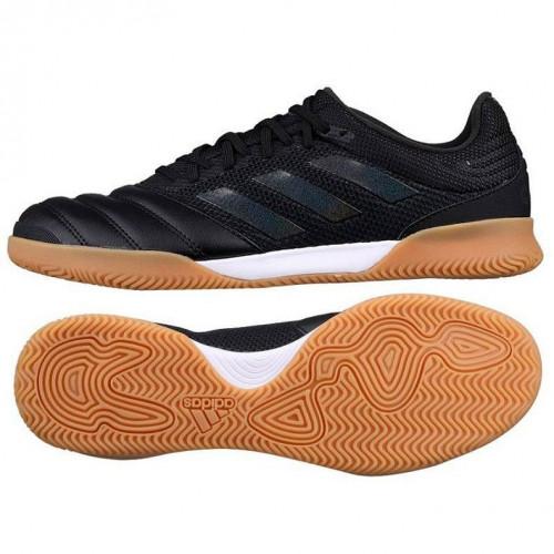 Бутсы футзальные Adidas Copa 19.3 Indoor Sala, черный