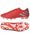Бутсы футбольные Adidas Nemeziz 19.4 FxG, красный