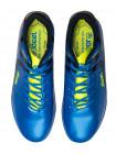 Бутсы футбольные Jögel Rapido JSH1001, синий