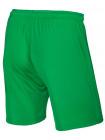 Шорты футбольные Jögel JFS-1110-031, зеленый/белый