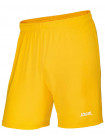 Шорты футбольные Jögel JFS-1110-041, желтый/белый, детские