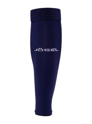 Гольфы футбольные Jögel JA-002, темно-синий/белый