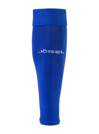 Гольфы футбольные Jögel JA-002, синий/белый