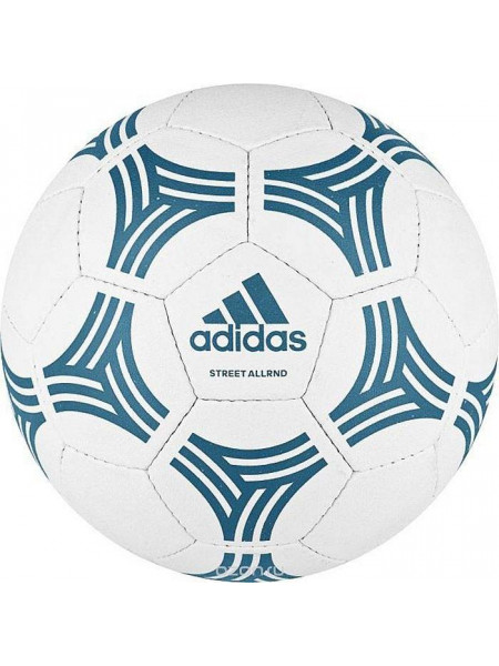 Мяч футбольный Adidas Tango Allaround