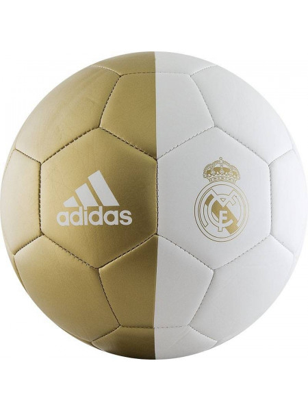 Мяч футбольный Adidas Capitano Real Madrid