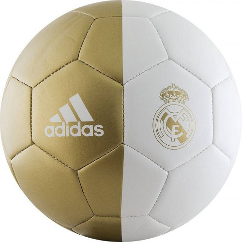 Мяч футбольный Adidas Capitano Real Madrid