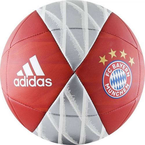 Мяч футбольный Adidas Capitano FC Bayern