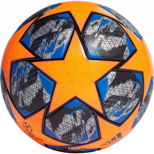 Мяч футбольный Adidas Finale Official Match Ball Winter