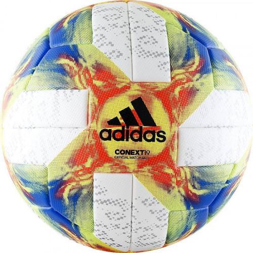 Мяч футбольный Adidas Conext 19 OMB PC
