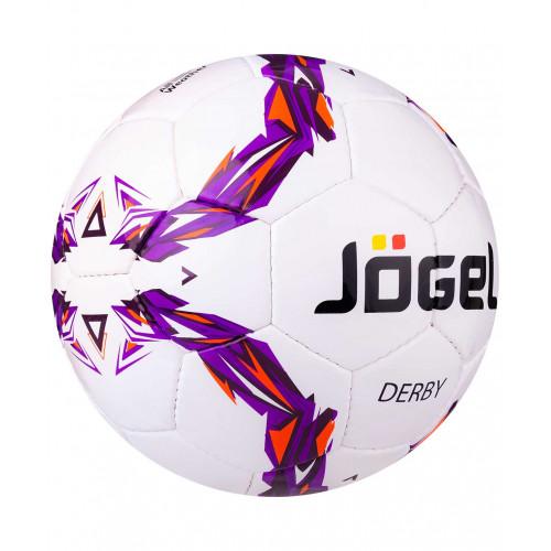 Мяч футбольный Jögel JS-560 Derby №5