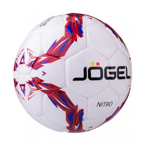 Мяч футбольный Jögel JS-710 Nitro №5