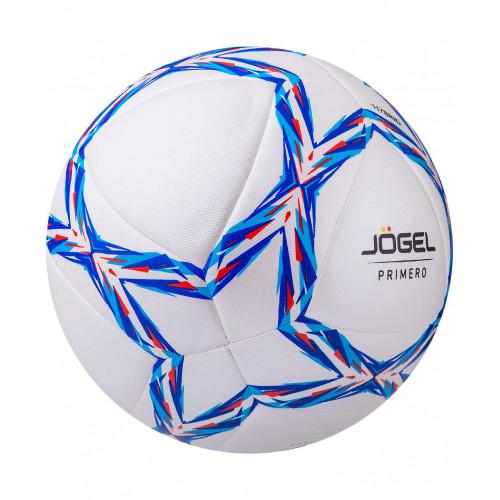 Мяч футбольный Jögel JS-910 Primero №4