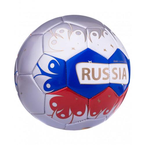 Мяч футбольный Jögel Russia №5