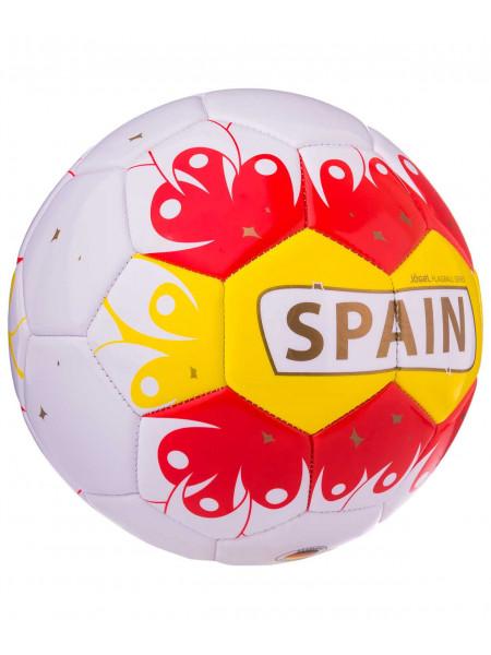 Мяч футбольный Jögel Spain №5